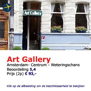 art gallery amsterdam